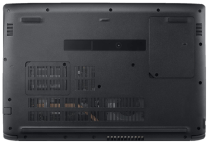 Acer Aspire A515 Laptop Bottom