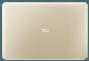 Asus E200HA Laptop Back