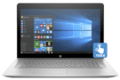 HP ENVY 17t Touch Core i7 Laptop