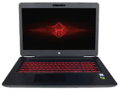 HP Omen 17 GTX 1050Ti Laptop