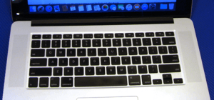 Macbook Pro A1398 Keyboard