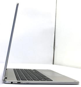 Samsung Chromebook Pro Laptop Side Profile