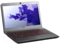 Sony VAIO E Laptop