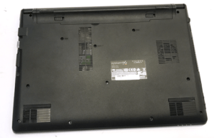 System76 Lemur Laptop Bottom Case