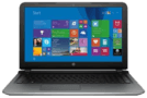 HP 15 Laptop 6th gen intel