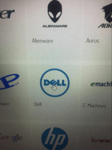 selling dell laptops on sellbroke.com