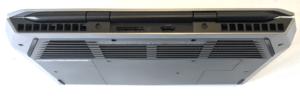 Alienware 13 R2 Laptop Back