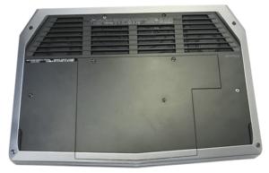 Alienware 13 R2 Laptop Bottom