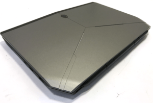 Alienware 13 R2 Laptop Closed Lid