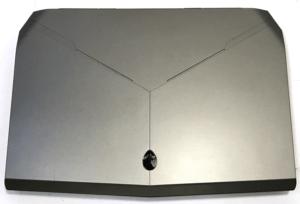 Alienware 13 R2 Laptop Top Case