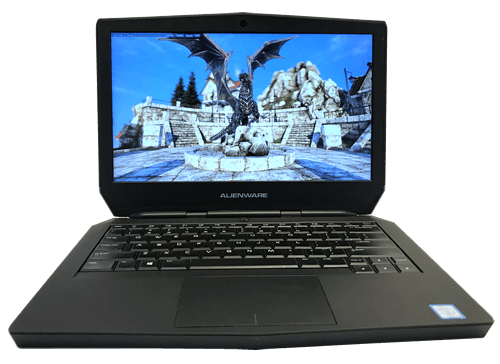 Alienware 13 R2 Gaming Laptop i7-6500U | SellBroke