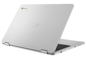 Asus Chromebook C302 Laptop Back