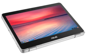 Asus Chromebook C302 Tablet