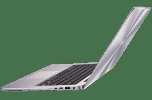 Asus UX330UA Laptop Side