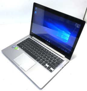 Asus Zenbook UX303U Laptop Right Angle