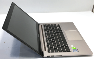 Asus Zenbook UX303U Laptop Left Side