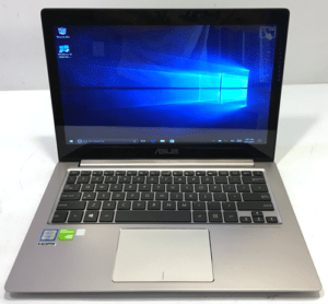 Asus Zenbook UX303U Laptop Windows