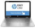 HP Envy x360 Touchsmart 15 u010dx Laptop