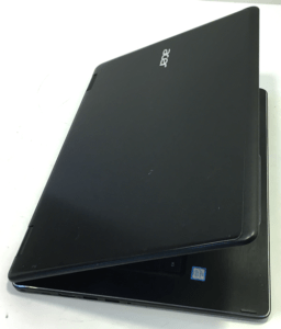 Acer R14 R5 Laptop Lid