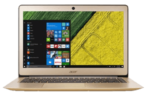 Acer Swift 3 14 Laptop