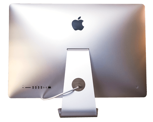 Apple Imac 27 Inch Computer 2017 Core I7 Sellbroke