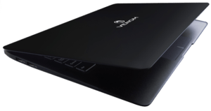 Venom BlackBook Zero 14 Laptop Lid