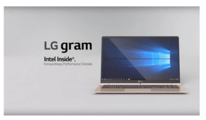 Buy New LG Gram Laptop in Retail Box