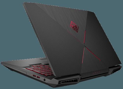 2017 HP Omen Gaming Laptop | SellBroke Laptop Back Png