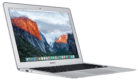 MacBook Air 2015 Laptop