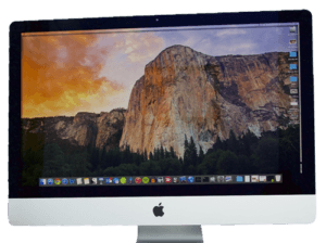 sell Apple iMac