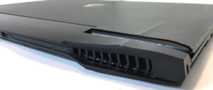 Aorus X7 V6 Laptop Grill