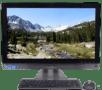Asus ET2410IUTS Touchscreen Computer