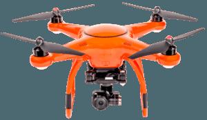 Autel Robotics-X Star Drone Front