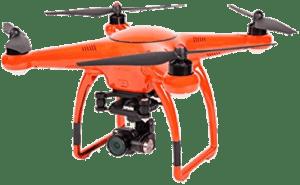 Autel Robotics-X Star Drone Right Angle