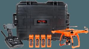 Autel Robotics-X Star Drone Travel Bundle