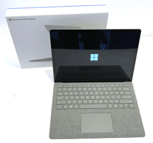 Buying New Microsoft Surface Laptop