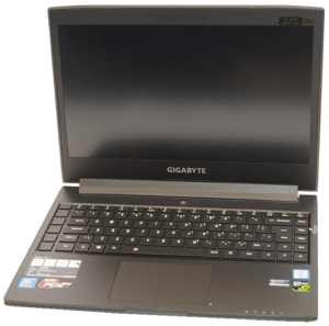 Sell Gigabyte Aero 14 Laptop