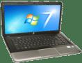HP Notebook 650 Intel Pentium Laptop