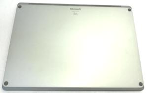 Microsoft Surface Laptop Bottom