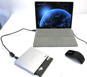 Microsoft Surface Laptop Combo with Mouse