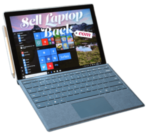 Sell Surface Pro Tablet