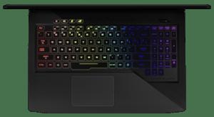 Asus ROG STRIX GL703 Laptop Keyboard