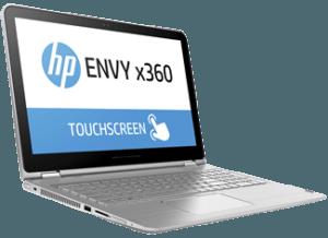 HP Envy x360 M6-AQ004DX Laptop