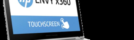 2021 HP Envy X360 15: Cheap Laptop for Content Creators