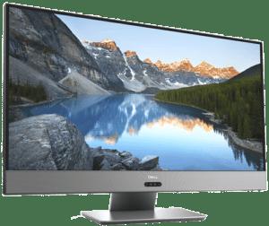 Dell Inspiron 7775 Computer Left Angle