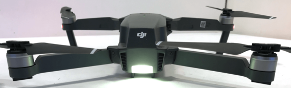 The DJI Mavic 2 Pro: The Drone We Always Wanted?