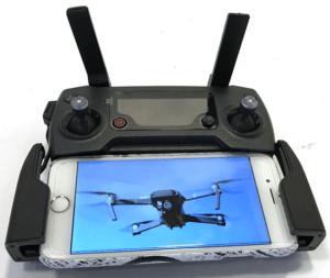 DJI Mavic Pro Drone Controller