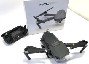 DJI Mavic Pro Drone DJI Mavic Pro Drone Folding Arms