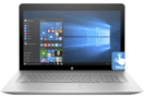 HP 17 Touchscreen Laptop