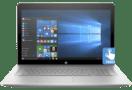 HP 17 Touchscreen Laptop